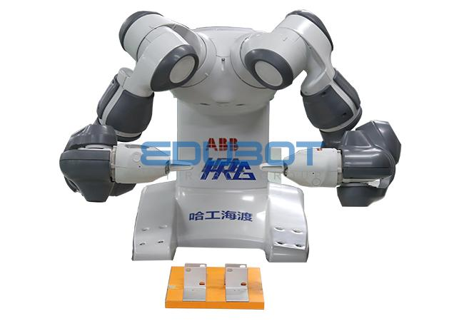 ABB YuMi 机器人