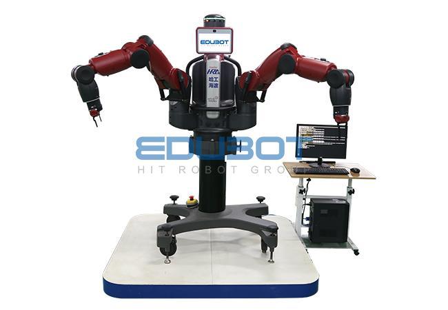 Rethink Robotics Baxter 机器人