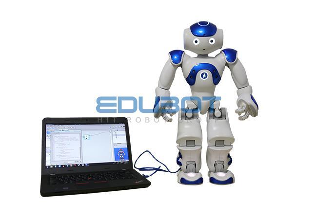 Aldebaran Robotics NAO 机器人