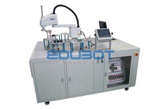工业机器人技能考核实训站(标准版)