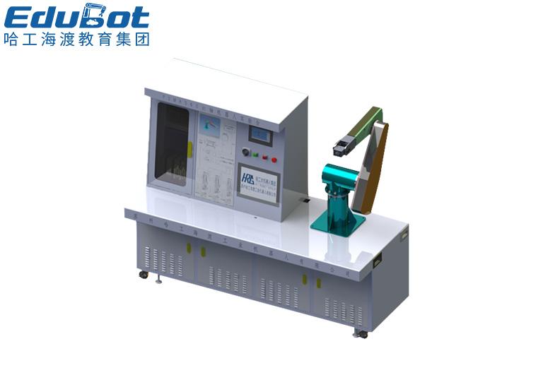 PUMA560机器人实验台