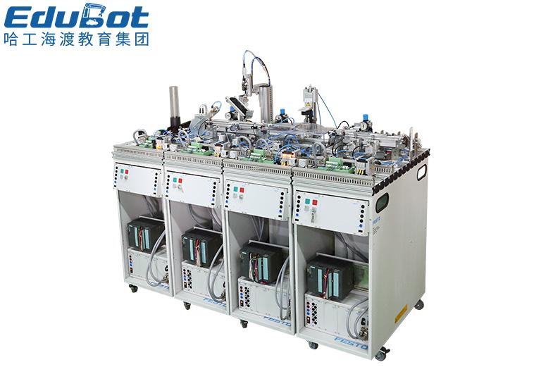MPS®模块化生产系统