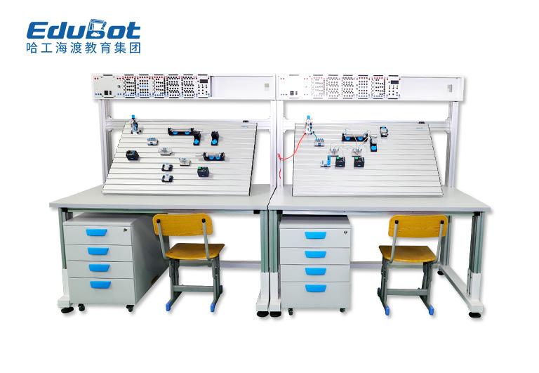 气动与液压技术基础培训设备