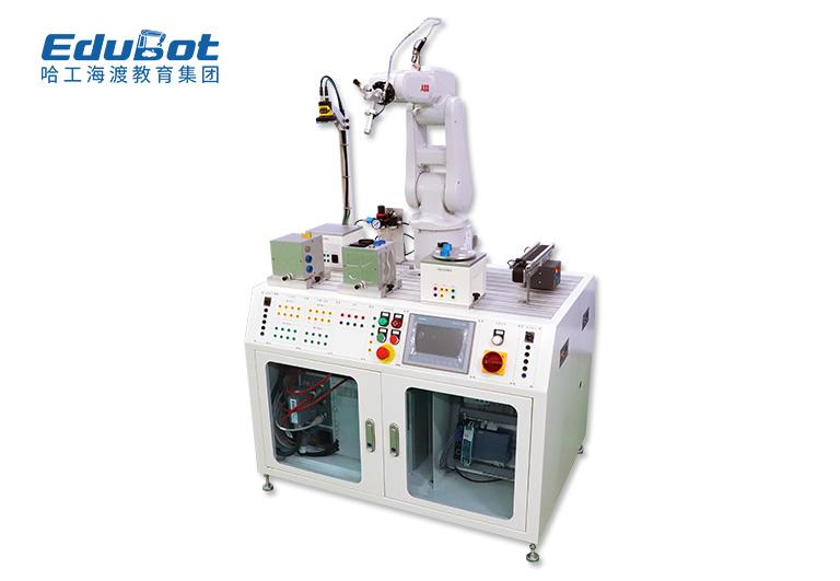 工业机器人综合实训台
